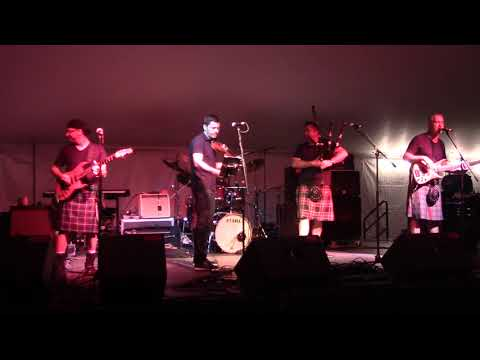 Off Kilter - Ohio Celtic Fest 8-12-17 Second Set
