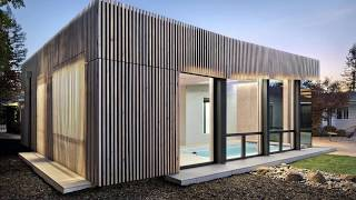 Finding Ways to Add a Pool House to your Classic Home – Smart Modern Ideas
