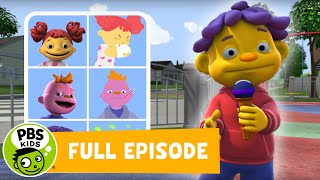 Sid the Science Kid FULL EPISODE! | The Big Sneeze | PBS KIDS