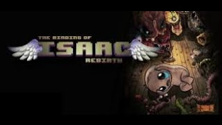 Binding of Isaac: Rebirth Ep3 The Lazarus Effect!
