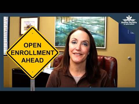 Your One Time Medigap Open Enrollment Period
