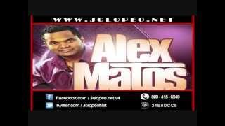 Alex Matos - No Pude Detenerte (New Salsa 2013) ( - Music -Online - Mp3 - )