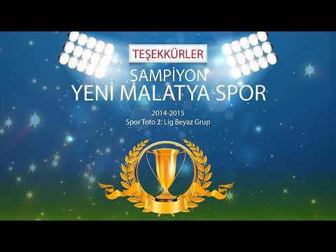 Serkan Lama Yeni Malatyaspor Marşı Yepyeni 2017