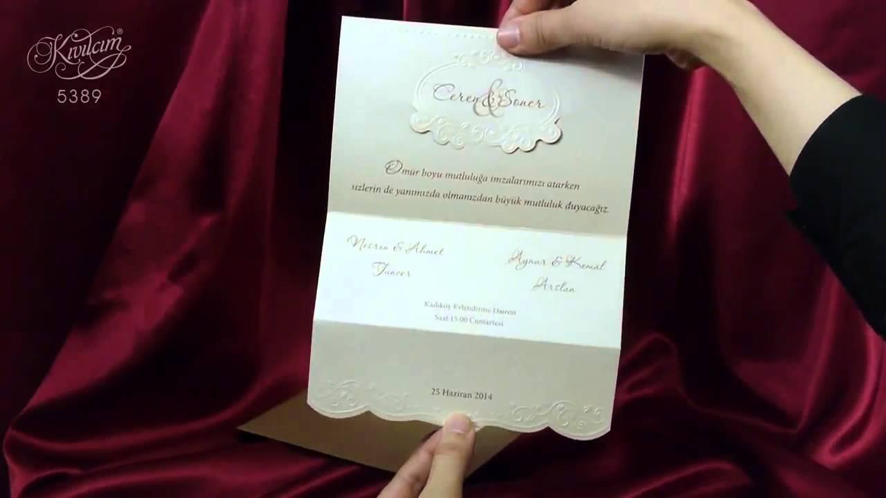 Invitatii De Nunta Clasice Cu Flori 5389 Code Wwwpubliservro