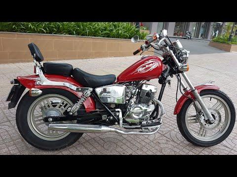 Moto Rebel 125cc Mẫu Nhỏ Cho Người Lớn Tuổi , Nhỏ Con .giá Rẻ .35tr Tại Tuấn Moto Sdt 0369669659