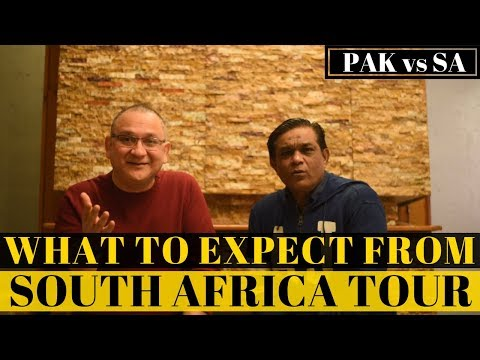 What to expect from South Africa Tour | Pakistan Vs South Africa | Caught Behind