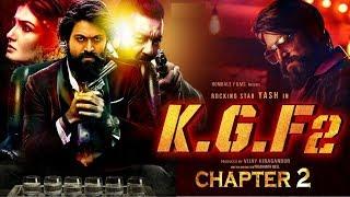 KGF CHAPTER 2 FULL MOVIE HD facts | Yash | Sanjay Dutt | Prashanth Neel |Srinidhi |Vijay Kiragandur