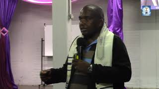 Prophetic Message about former Leader of Burundi