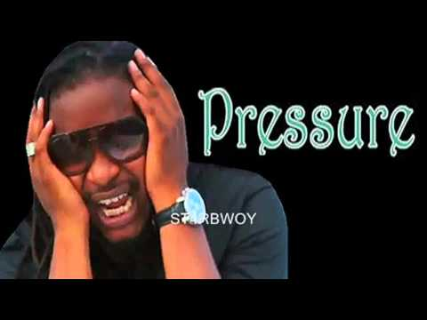 Pressure Buss pipe - One Way - Selassie I Way Riddim - Israel Records - July 2013