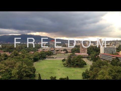 | FREEDOM | TIMELAPSE MEXICO 2017