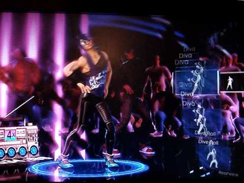 Dance Central (Request #2) N.E.R.D Lapdance (Hard) Oblio ...