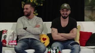 Fol Shqip Show - Si punojne Shqiptaret ne Gjermani (Baushtell) 13.01.2018