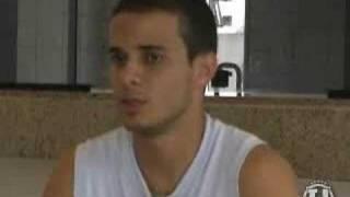16/12/2007 - Confira entrevista de Morais ao Lance - parte 2