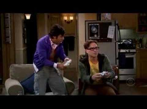 big bang theory sex