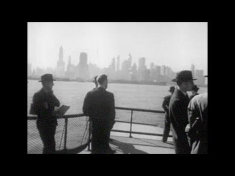 "Peter Silberman - ""New York"""