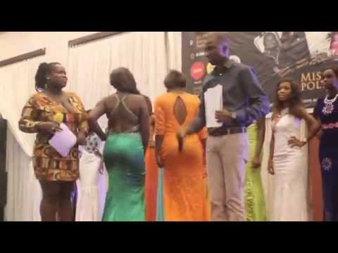 Miss Tpoly 2015 youtube
