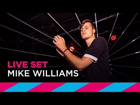 Mike Williams (DJ-set LIVE @ ADE) | SLAM!