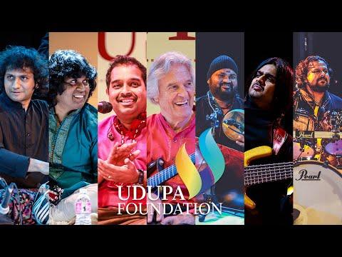 John McLaughlin I Shankar Mahadevan I Selva Ganesh I U Rajesh I Gino Banks I Sheldon Dsilva I Ojas