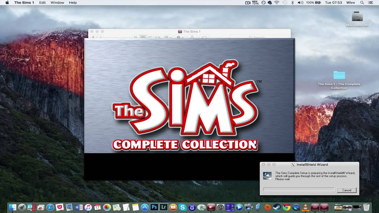 sims 3 collection télécharger