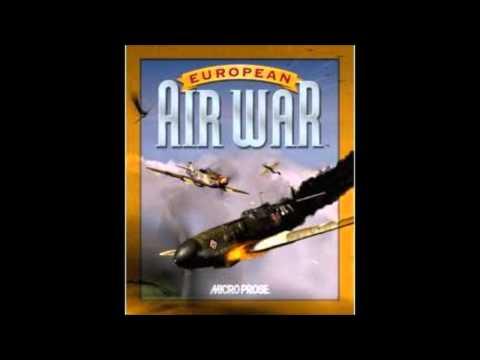 European Air War - Menu Theme