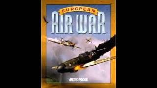 European Air War - menu theme