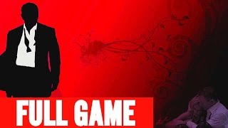 JAMES BOND 007: QUANTUM OF SOLACE - WALKTHROUGH NO COMMENTARY - FULL GAME