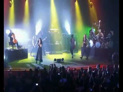 Tarja -05. Where Were You Last Night  [Act I] (DVD 2)