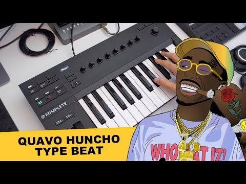 QUAVO | QUAVO HUNCHO | Type Beat |