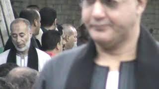 الشيخ حماد الشامى عزاء الحاجة عصمت محمد حجازى الشيخ شقرف تصوير اكرم درويش