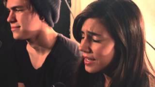 Mia Rose & Jesse Mann - Daughters - John Mayer