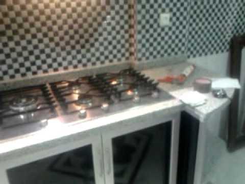 Cuisine Aluminium 0614662139 By Mohamed Mohamed