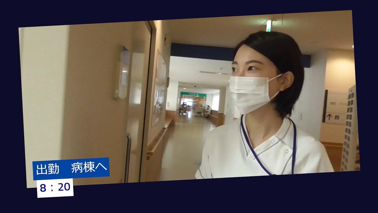 JA愛知厚生連 豊田厚生病院 -愛知県豊田市