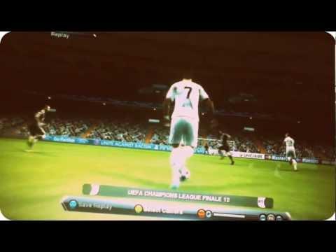 Liverpool Vs Madrid Highlights