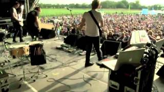 "65daysofstatic - ""Retreat! Retreat!"" live at TRUCK 2012"