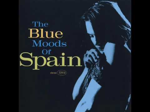 Blue Moods Of Spain - Untitled #1