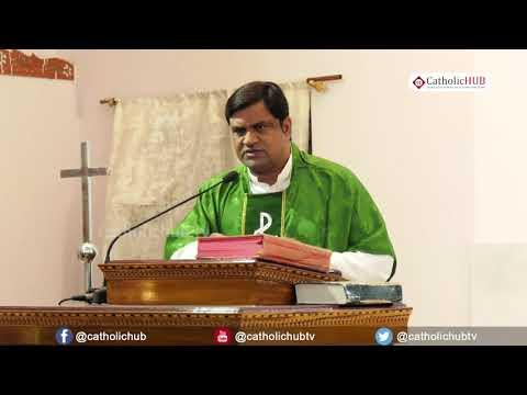 English Mass @ St Joseph's Church Bollaram, Alwal, Hyd, Telangana, INDIA  30 01 19