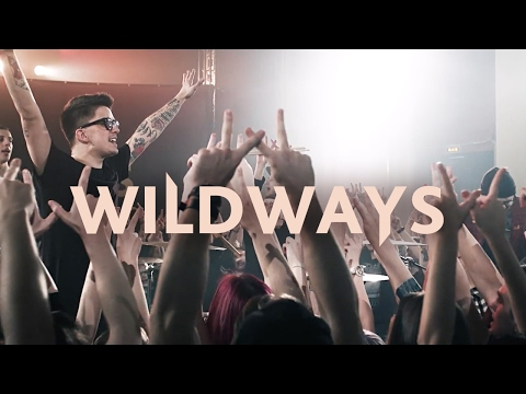 preview Wildways - Don't Go from youtube