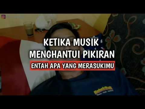 Download Lagu Tik Tok Entah Apa Yang Merasukimu Dj Gagak