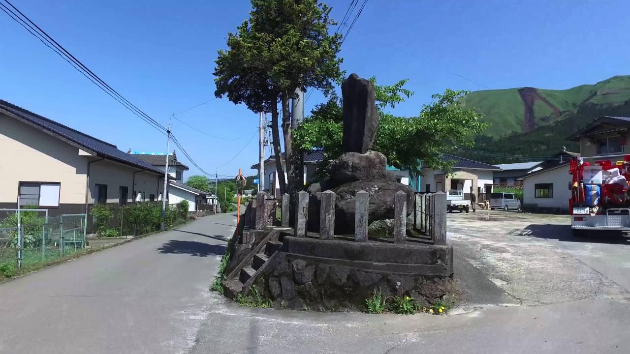 2016-04-29 南阿蘇村白水小学校...