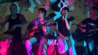 Anh muốn em sống sao - Phương Rubi (guitar cover)