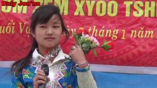 Nkauj Hmoob Song Ma 2017-Khuv Xjm Vjm Tsis Tau Koj