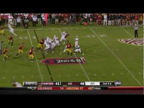 2012 NFL Draft Spotlight: Andrew Luck