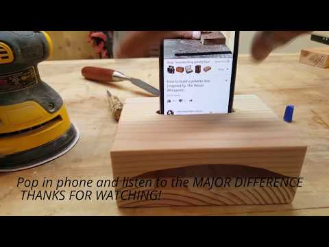 make a cell phone amplifier IN 30 MINUTES//EASY DIY