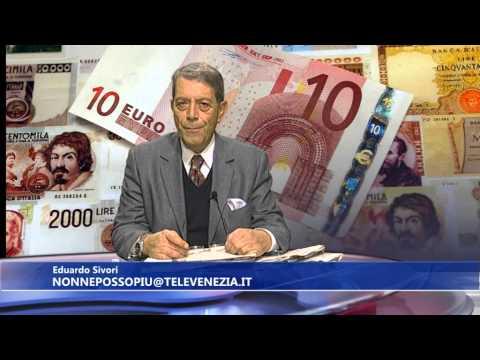 Banconote da 300 euro ai tedeschi