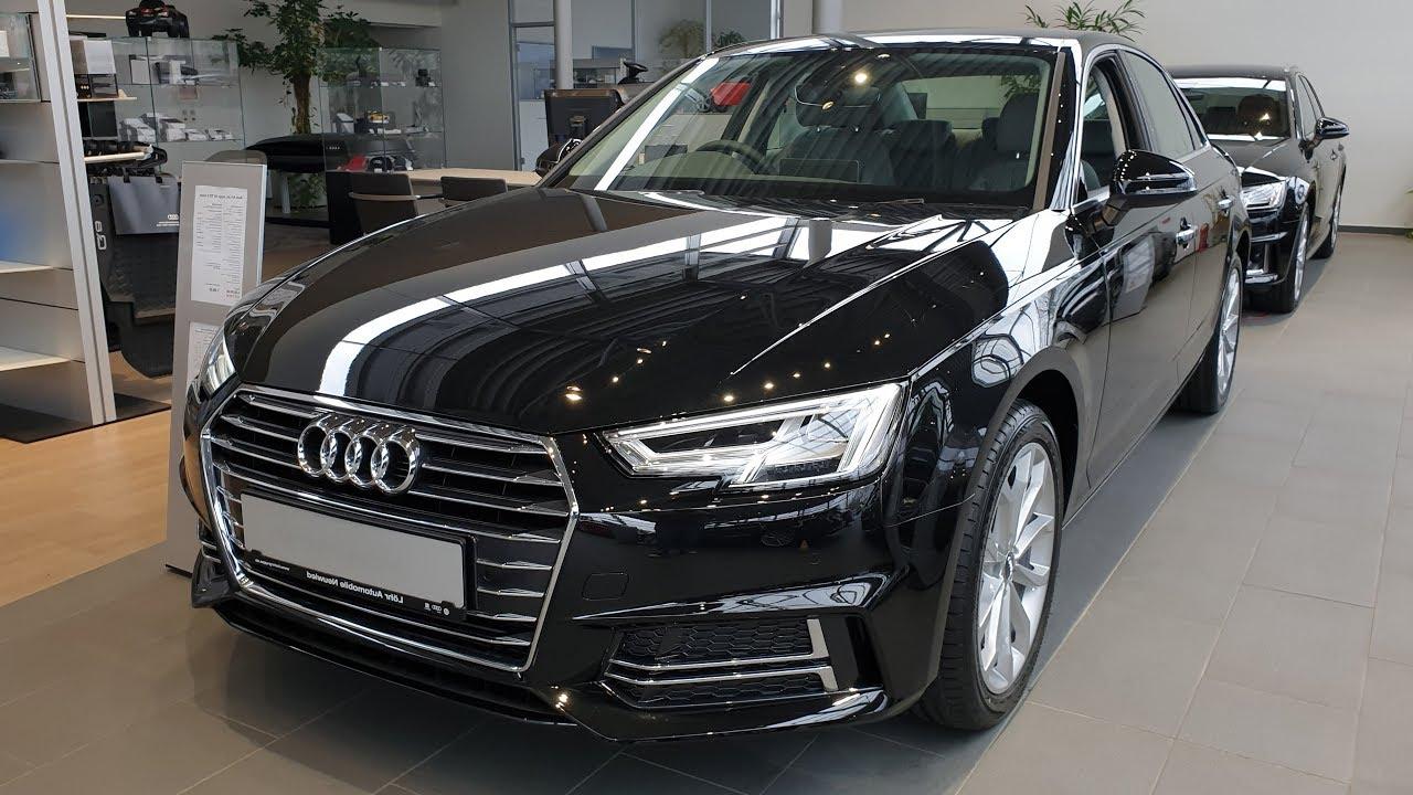 Kekurangan Audi A4 Design Top Model Tahun Ini