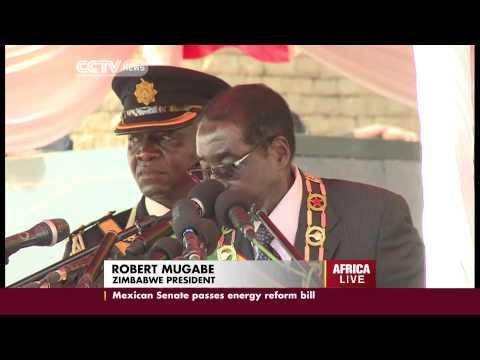 Mugabe's Legacy