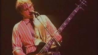 Ben Folds Five - Underground (live)