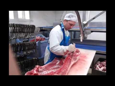 шведская система обвалка мяса-2