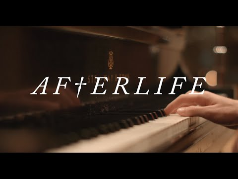Greyson Chance - Afterlife (Live at Henson Studios)