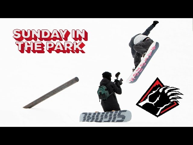 2018 Sunday in the Park Episode 8